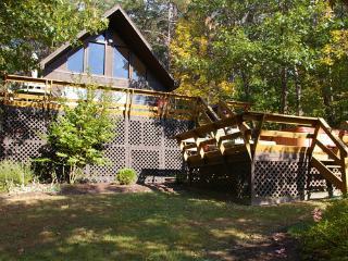 1 bedroom House with Television in Berkeley Springs - Berkeley Springs vacation rentals