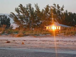 Perfect House with Television and Water Views - Little Gasparilla Island vacation rentals