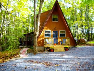 Ode To Joy - Berkeley Springs vacation rentals