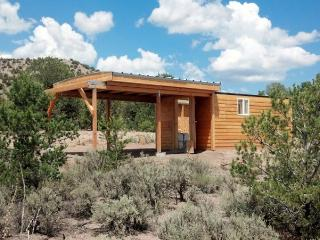 New Mexico Lodge with Observatory - El Rito vacation rentals