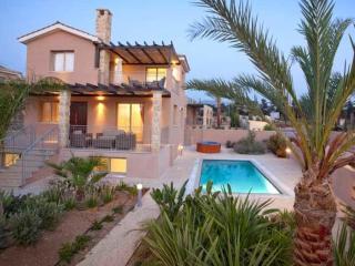 Luxury Villa Kartelia - Private Sandy Beach - Argaka vacation rentals