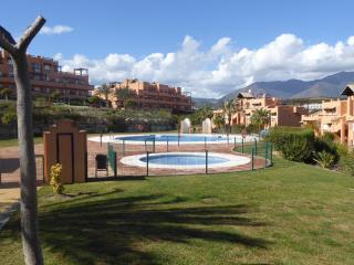 Penthouse in Casares del Sol, near beach and golf. - Casares vacation rentals