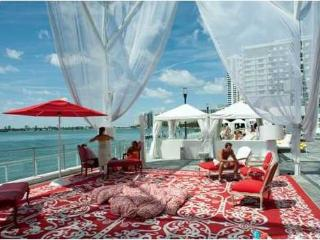 MONDRIAN South Beach # 811 - Miami Beach vacation rentals