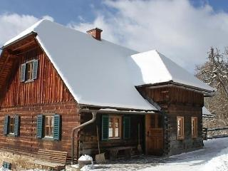 Sunny Carinthia vacation House with Sauna - Carinthia vacation rentals