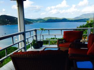 Trilogy,  Private house/villa w/ spectacular views - Coral Bay vacation rentals