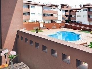 Comfortable 1 bedroom Condo in Guimar - Guimar vacation rentals