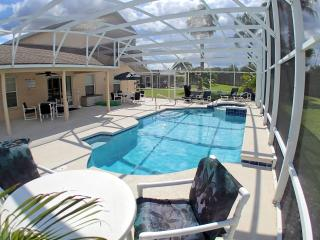 Luxury Villa Near Disney, Private Pool/Spa 5Bd/4Ba - Davenport vacation rentals