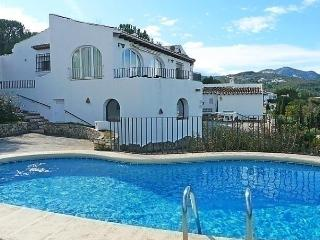 Sunny 3 bedroom House in Sagra with Dishwasher - Sagra vacation rentals