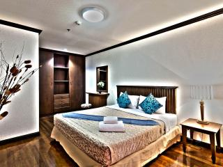 The Victory Executive Residences - 1 Bedroom Suite - Bangkok vacation rentals