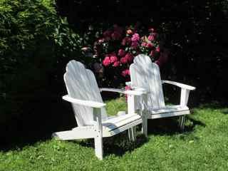 Abigail Adams: 1 bdr apt,  2nd fl,  1 blk to beach - Cape May vacation rentals
