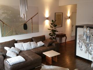 Penthouseapartement-closeto the city-free parking - Cologne vacation rentals