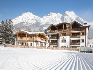 Rivus Appartements - Apartment Schwarzleo - Leogang vacation rentals