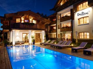 The Rivus - Apartment Schwarzleo - Leogang vacation rentals