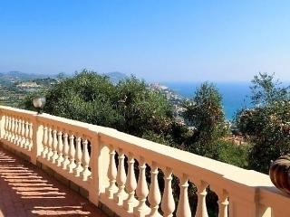 Sunny 1 bedroom Imperia Apartment with Internet Access - Imperia vacation rentals