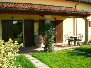 Appartamento Romagna Mia   sulle colline di Faenza - Faenza vacation rentals