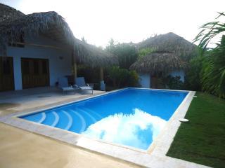 CAYENNE, villa de 4 chambres avec piscine privée - Las Terrenas vacation rentals