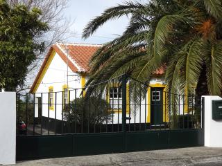 Comfortable House in Terceira with Television, sleeps 5 - Terceira vacation rentals