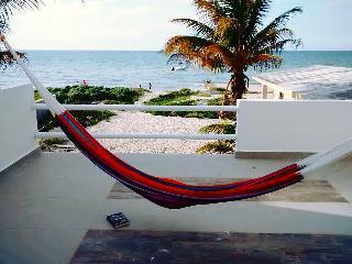Casita del Sun Beach Front - Chelem vacation rentals