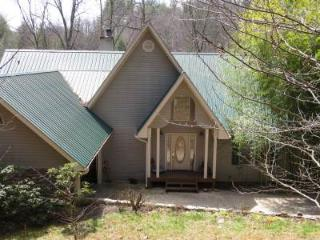 3 bedroom House with Internet Access in Suches - Suches vacation rentals