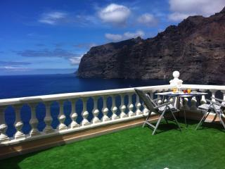 Cozy 1 bedroom Vacation Rental in Los Gigantes - Los Gigantes vacation rentals