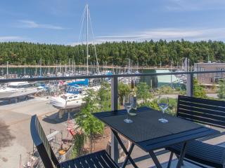 2 Bedroom, 2 Bathroom Oceanfront Suite - Nanaimo vacation rentals