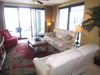 Elegant Beach Condo-Magnificent Gulf View - Orange Beach vacation rentals