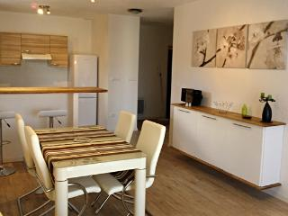 Romantic 1 bedroom Condo in Capvern-les-Bains - Capvern-les-Bains vacation rentals