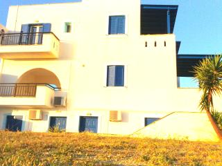 PALMOS APARTMENT near 3 natural beaches of Naxos - Kastraki vacation rentals