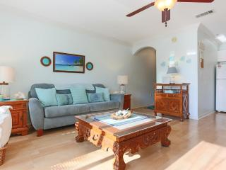 Lovely 1 bdr condo steps from the beach. Family freindly. Heated pool. - Perdido Key vacation rentals