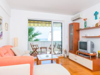 Orange apartment nice view - Hvar vacation rentals