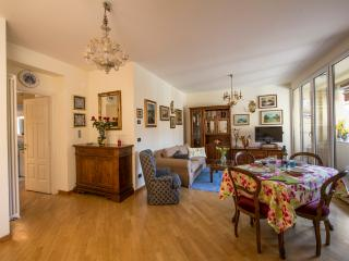 RITMOLESTO - Comfy, Quiet, Central, With a Terrace - Bologna vacation rentals