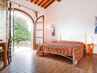 STUDIO APARTMENT garden, pool, Toscana, sea - Cecina vacation rentals