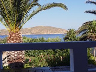LIVADAKIA 7 - Serifos vacation rentals