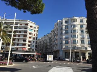 IDEALLY LOCATED BRAND NEW STUDIO - Cannes vacation rentals