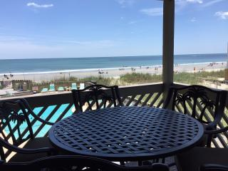 Garden City, Sc  - Maritime Place - B-2,  Sleeps 9 - Garden City Beach vacation rentals
