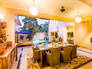 Shakti Villas I&II, beach just 500m - Canggu vacation rentals