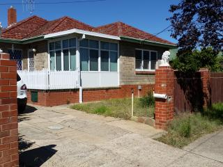A Boarding House - Canberra vacation rentals