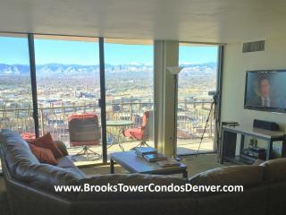 Penthse, Vuz,16 Street Mall-Convention Ctr, pool - Denver vacation rentals