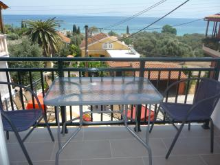 3 bedroom Apartment with A/C in Moraitika - Moraitika vacation rentals
