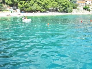 Apt with terrace-close to the beach - Split vacation rentals