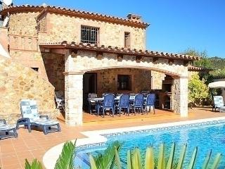 Nice House with Internet Access and Dishwasher - Calonge vacation rentals
