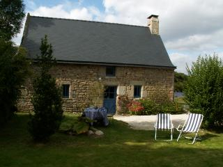 Nice House with Internet Access and Washing Machine - Langonnet vacation rentals