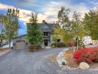 Seneca  Lake Escape-Stunning Post & Beam - Romulus vacation rentals