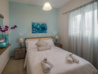 Tesys Apartment 2 Bedrooms 1st floor - Laganas vacation rentals