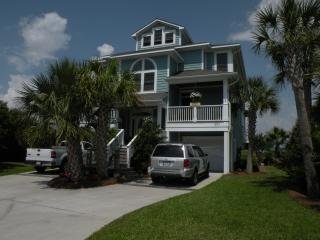 Wrightsville Beach Luxury Waterfront Home - Wrightsville Beach vacation rentals