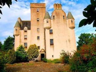 Leslie Castle Bed&Breakfast - Insch vacation rentals