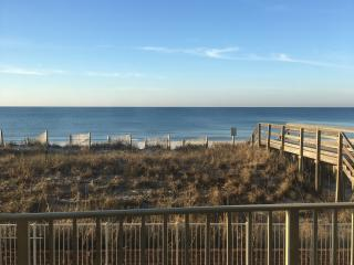 *****Gulf front property-steps to the beach******* - Fort Walton Beach vacation rentals