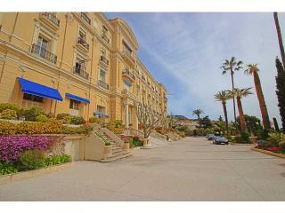 1 bedroom Apartment with Internet Access in Cap d'Ail - Cap d'Ail vacation rentals