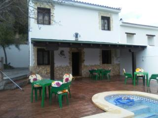 Nice House with Television and Fireplace - Montefrio vacation rentals
