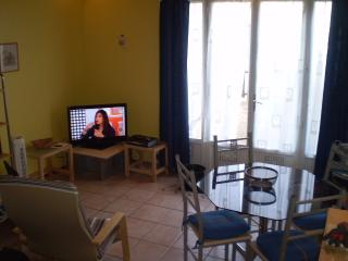 Bright Condo with Satellite Or Cable TV and Outdoor Dining Area - La Tranche sur Mer vacation rentals